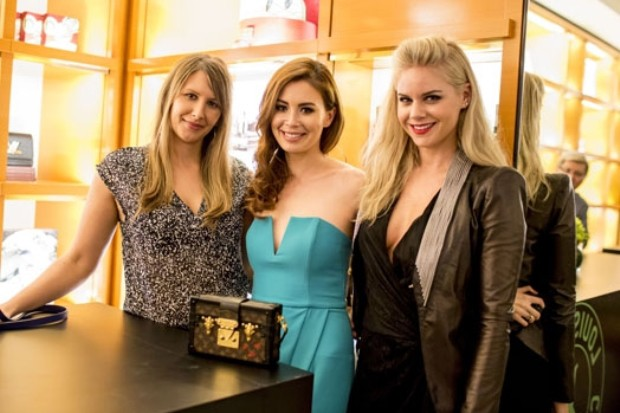 WTFSG_launch-of-louis-vuitton-city-guide-singapore_Leesa-Clift_Yvette-King_Angie-Pasley