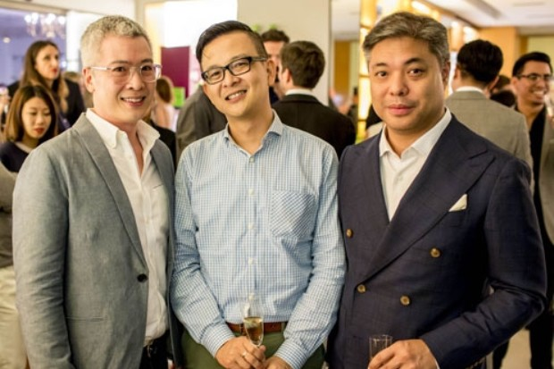 WTFSG_launch-of-louis-vuitton-city-guide-singapore_Peter-Lee_Kelvin-Ang_Anton-Kilayko