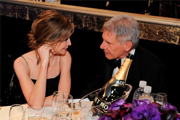 WTFSG_moet-chandon-toast-for-a-cause-celebrities_Calista-Flockhart_Harrison-Ford