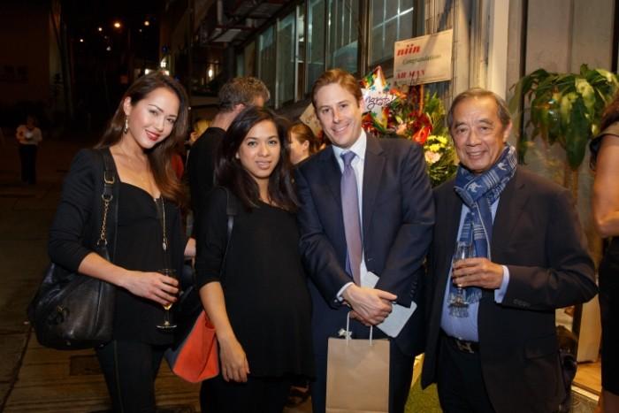 WTFSG_niin-store-opening-hong-kong_Ankie-Beilke_Yasmin-Bokhary_Chris-Heady_Ronald-Arculli