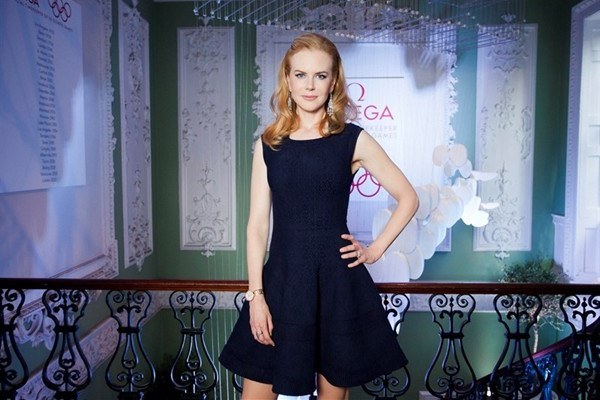 WTFSG_omega-opens-exclusive-london-residence-amid-olympic-fever_Nicole-Kidman