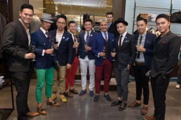 WTFSG_opening-boggi-milano-mbs-singapore_Herbert-Rafael_Eugene-Lim_Nicholas-Cho_Nick-Chong_Daren-Tan_Kevin-Ou_Benjamin-Kheng_Jonathan-Chua_Rupert-Sim