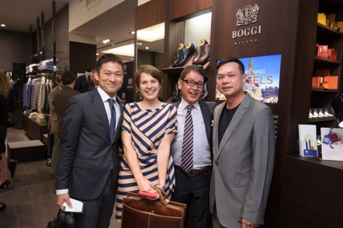 WTFSG_opening-boggi-milano-mbs-singapore_Okuzawa-Tomoaki_Brusadin-Giorgia_Yukihiko-Nishi_Poon-Chaong-Wah