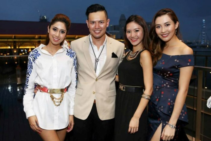WTFSG_patricia-rox-launch-in-singapore_Shahnaz-Nazimuddeen_Herbert-Rafael_Jaslyn-Tan_Amanda-Leong