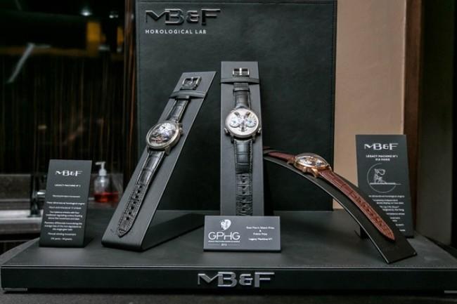 WTFSG_world-premiere-horological-machine-no-6-space-pirate-mbf_MBandF_Legacy-Machines-on-Display