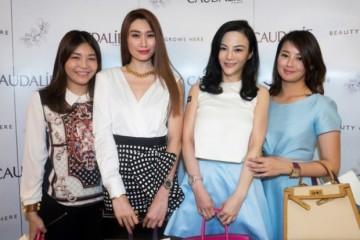 WTFSG_caudalie-boutique-spa-grand-opening_Annie-Tan_Daphne-Chuah_Annette-Chan_Eannes-Chop