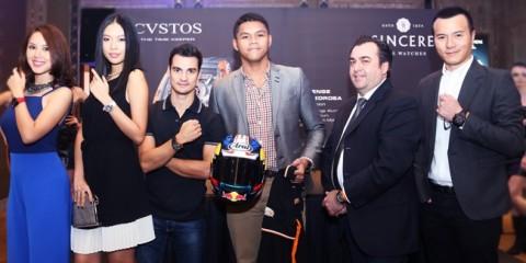 WTFSG_cvstos-challenge-dani-pedrosa-limited-edition_Julie-Woon_Shir-Chong_Dani-Pedrosa_Azhar-Ahman_Antonio-Terranova_Frederick-Lee