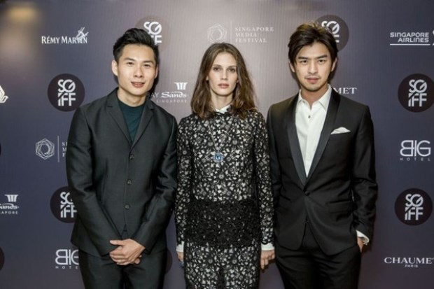 WTFSG_silver-screen-awards-2014_Anthony-Chen_Marine-Vacth_Chen-Bolin