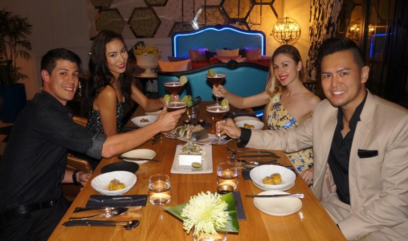 WTFSG_xperience-restaurant-bar-sofitel-so-singapore_Alan-Wong-Sofia-Wakabayashi_Vanessa-Emily-Herbert-Rafael_Toast
