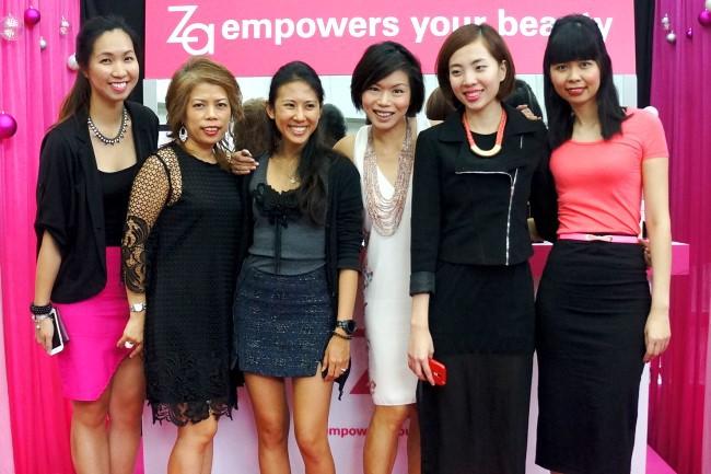 WTFSG_za-cosmetics-launches-za-men-singapore_team