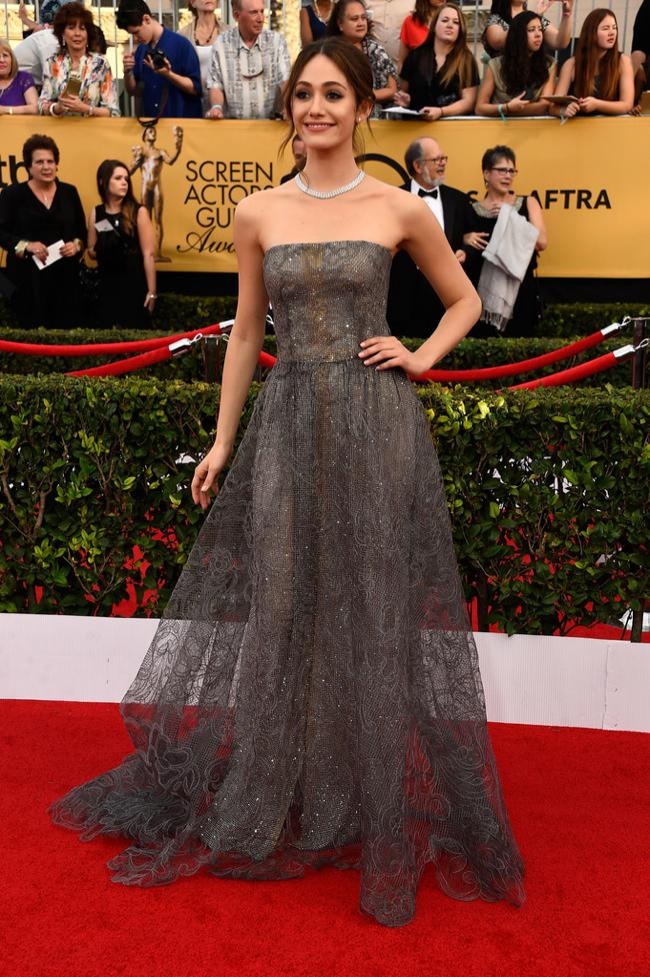 WTFSG-sag-awards-2015-emmy-rossum-armani-prive