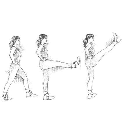WTFSG_gisele-bundchen-kung-fu-workout_straight-kick