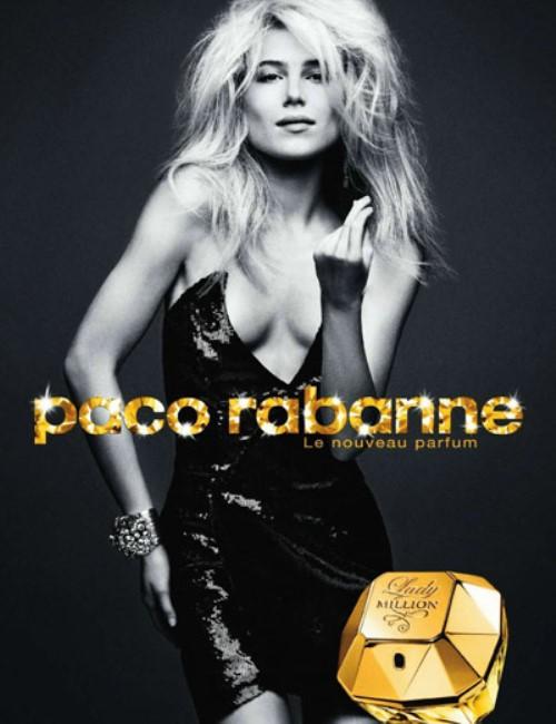 Dree-Hemingway-Paco-Rabanne-Lady-Million