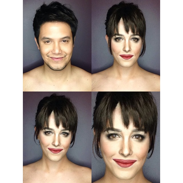 WTFSG_Paolo-Ballesteros-makeup-transformation_Dakota-Johnson