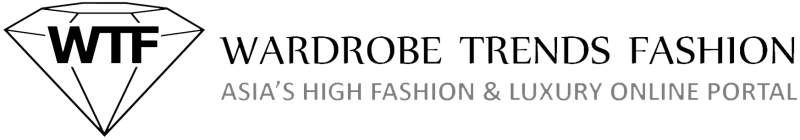 Wardrobe Trends Fashion (WTF) logo