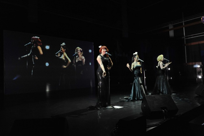 WTFSG_american-express-centurion-gala-2015_Performance_Puppini-Sisters