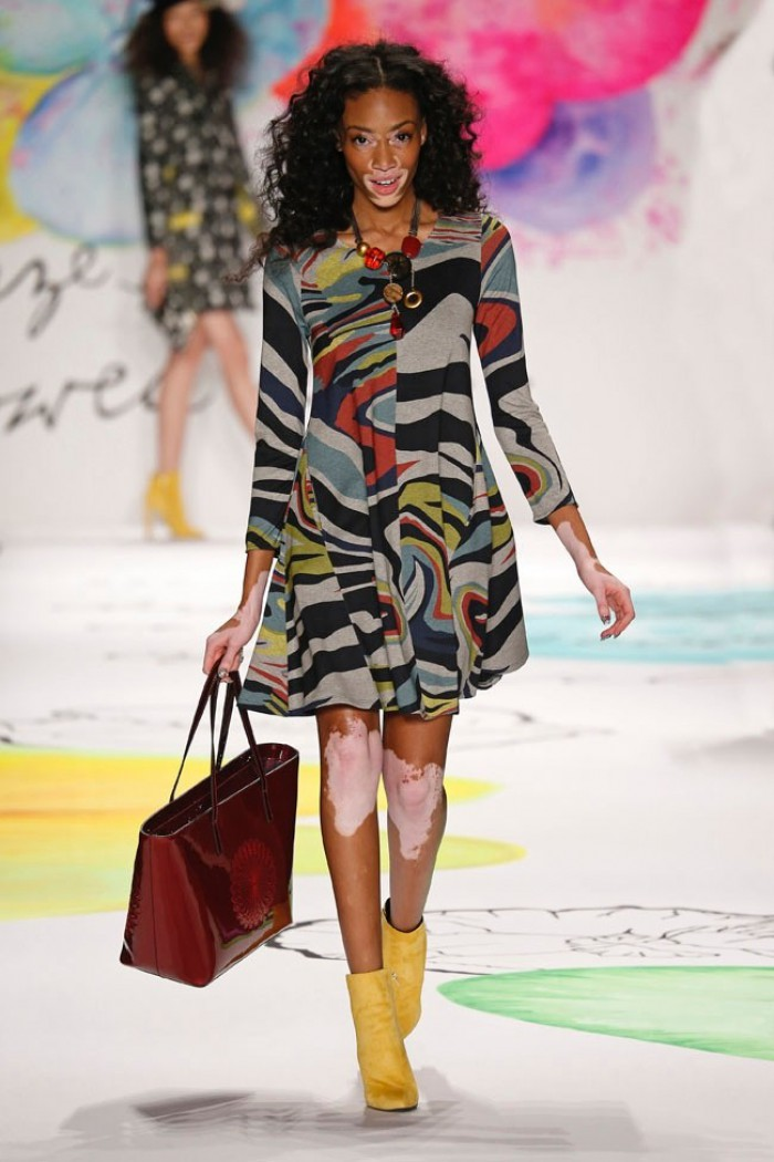 WTFSG_chantelle-young-brown_desigual-fall-winter-2015-runway-show