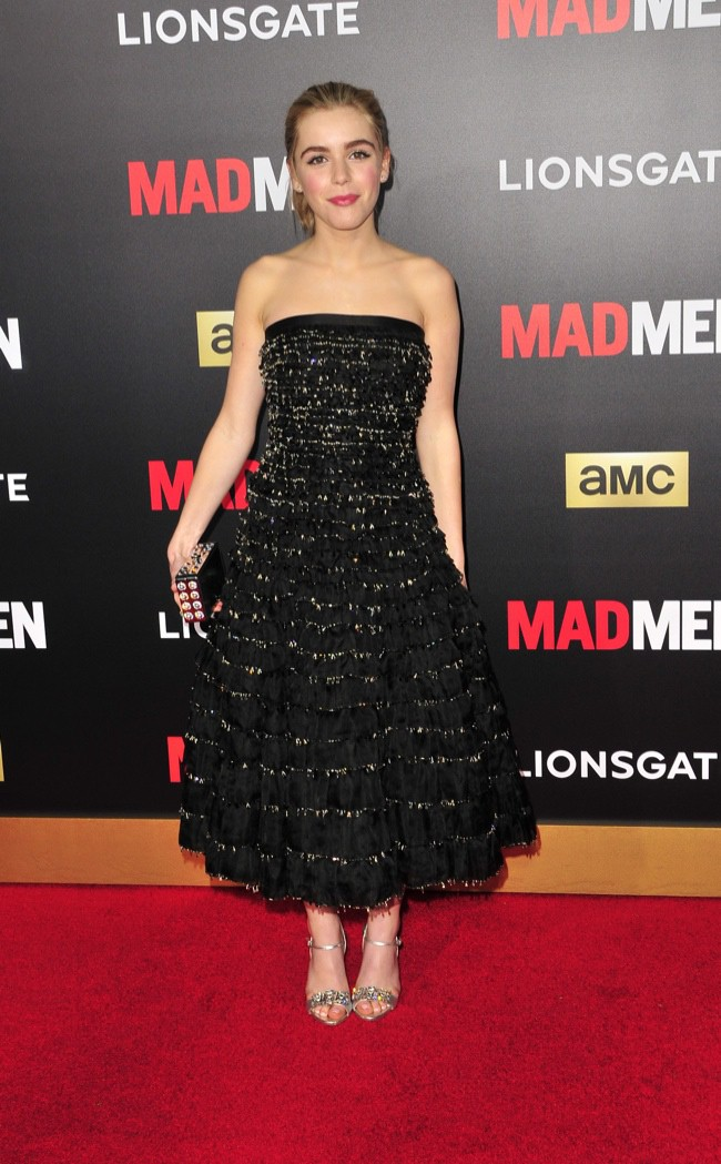 WTFSG_kiernan-shipka-miu-miu-black-dress