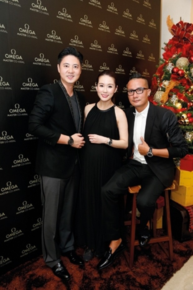 WTFSG_omega-seamaster-300-collection-lounge-party_Alex-Tien_Yvonne-Lim_Chen-HanWei