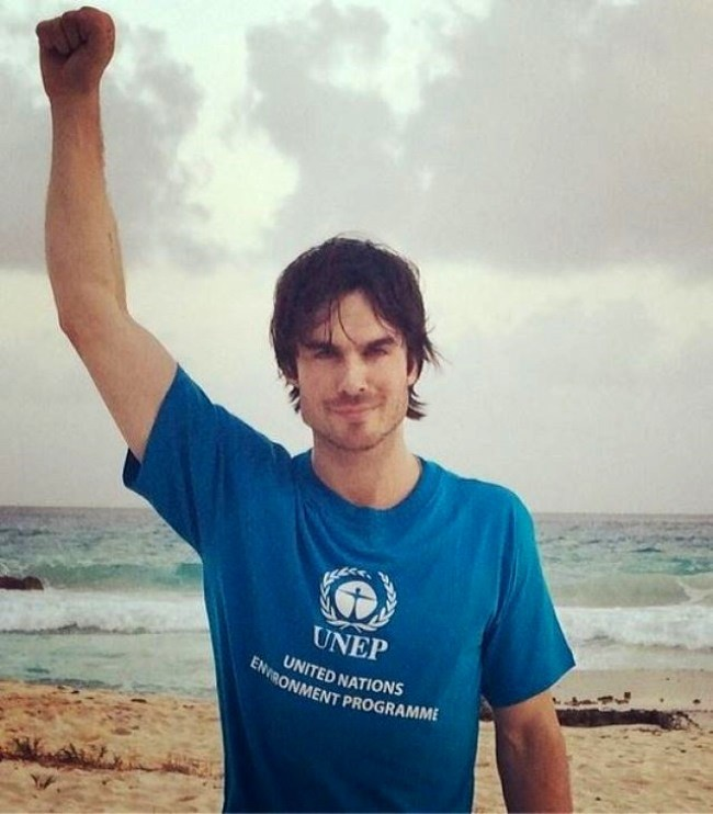 WTFSG_Ian-Somerhalder_Goodwill-Ambassador_United-Nations-Environmental-Program