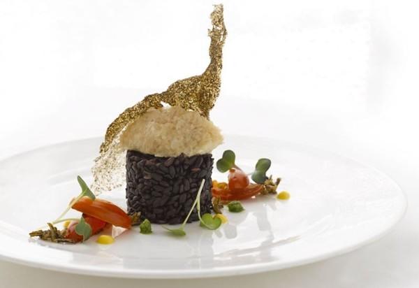WTFSG_labrezza-ala-carte-menu-chef-luca-moioli_Baccala-Mantecato-Riso-Venere