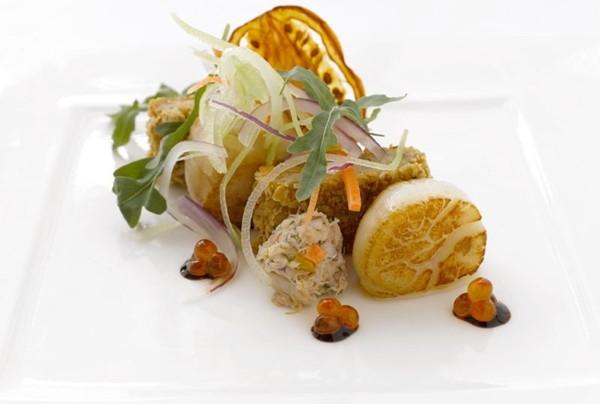 WTFSG_labrezza-ala-carte-menu-chef-luca-moioli_Cappesante-Saltate-Granchio