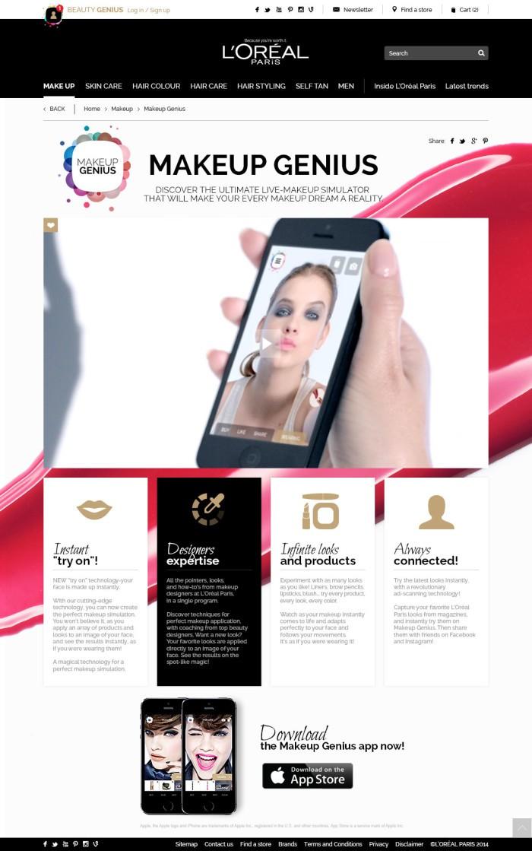 WTFSG_loreal-virtual-makeup-app-hong-kong
