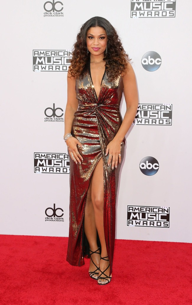 WTFSG_2014-american-music-awards-red-carpet_jordin-sparks-halston-heritage