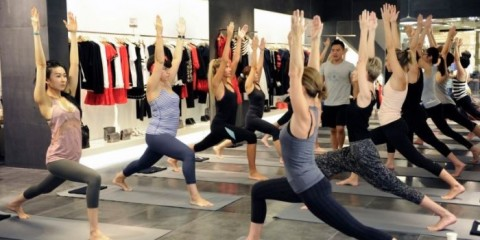 WTFSG_dkny-x-csue-in-store-yoga-event_1