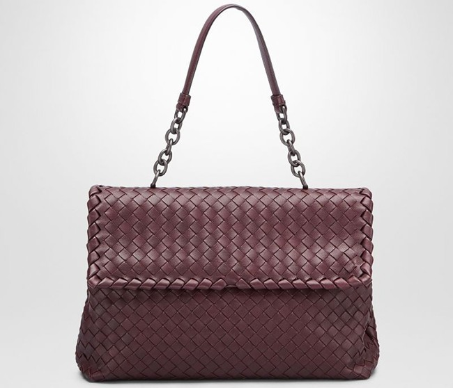 Hand-Woven Olimpia Bag By Bottega Veneta 1e6acb74e7a91