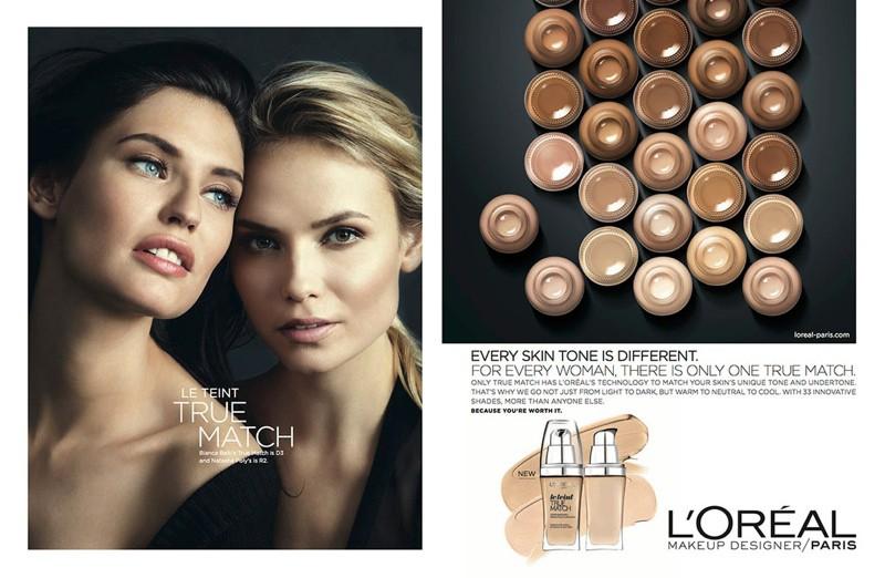 WTFSG_loreal-paris-true-match-makeup_Bianca-Balti_Natasha-Poly