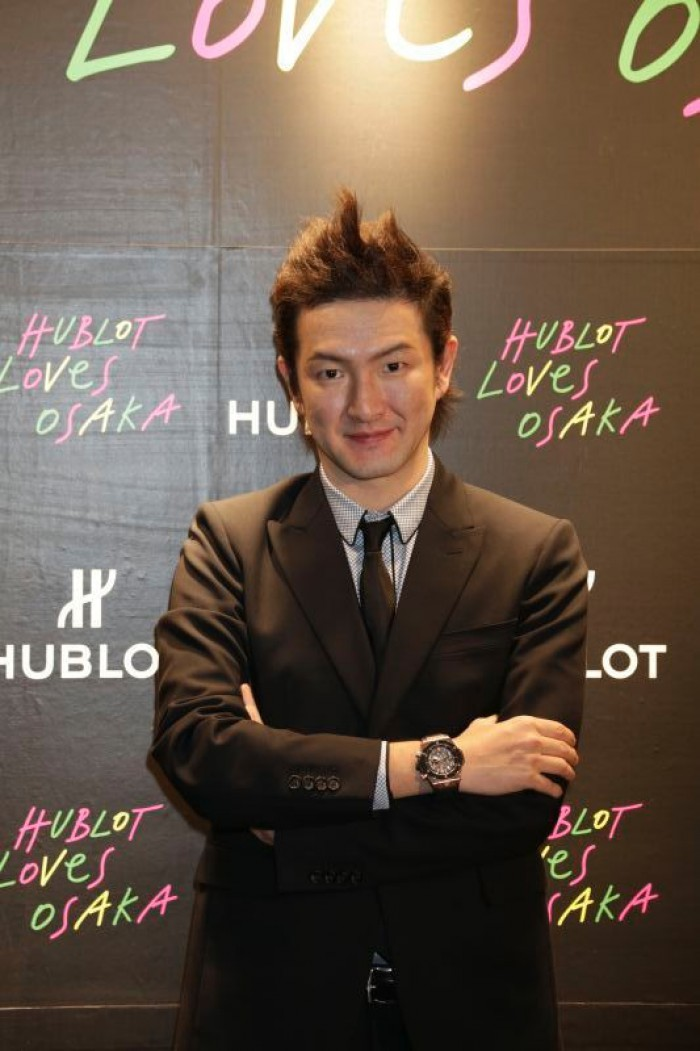 WTFSG_hublot-boutique-osaka-grand-opening_3