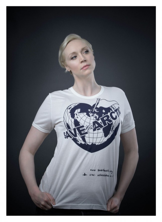 WTFSG_save-the-arctic_Gwendoline-Christie
