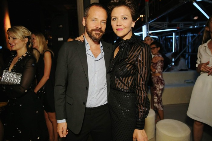 WTFSG_star-studded-miu-miu-club-event-paris_Peter-Sarsgaard-Maggie-Gyllenhaal