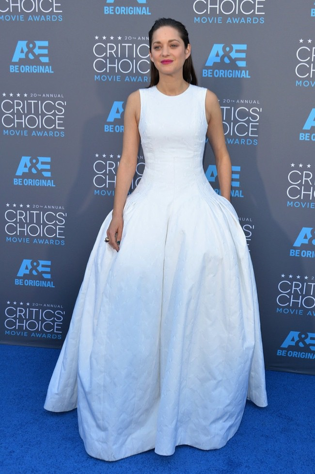 WTFSG_2015-critics-choice-movie-awards_marion-cotillard
