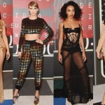 2015 MTV Video Music Awards Style
