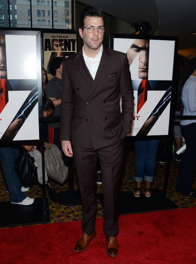 WTFSG_Zachary-Quinto-Hitman-Agent-47-Premiere-2015-Style