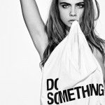 "Alexander Wang ""Do Something"" Campaign"