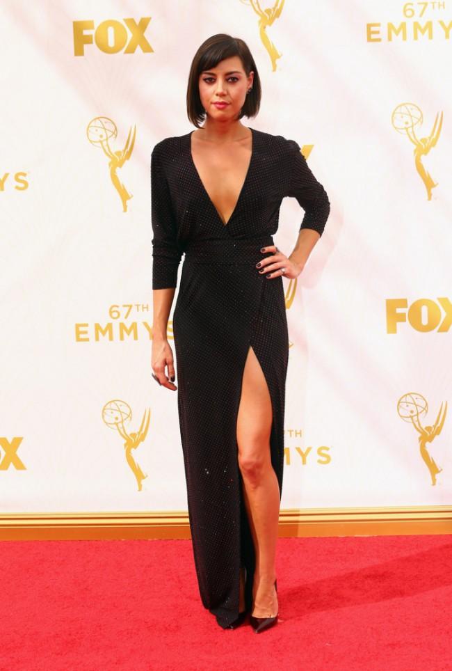 WTFSG_Aubrey-Plaza-2015-Emmys-Alexander-Vauthier-Dress