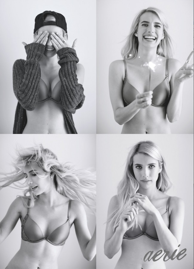 WTFSG_Emma-Roberts-Aerie-Underwear-Unretouched-Fall-2015_6