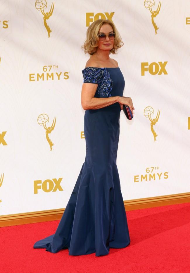 WTFSG_Jessica-Lange-2015-Emmys-J-Mendel-Dress