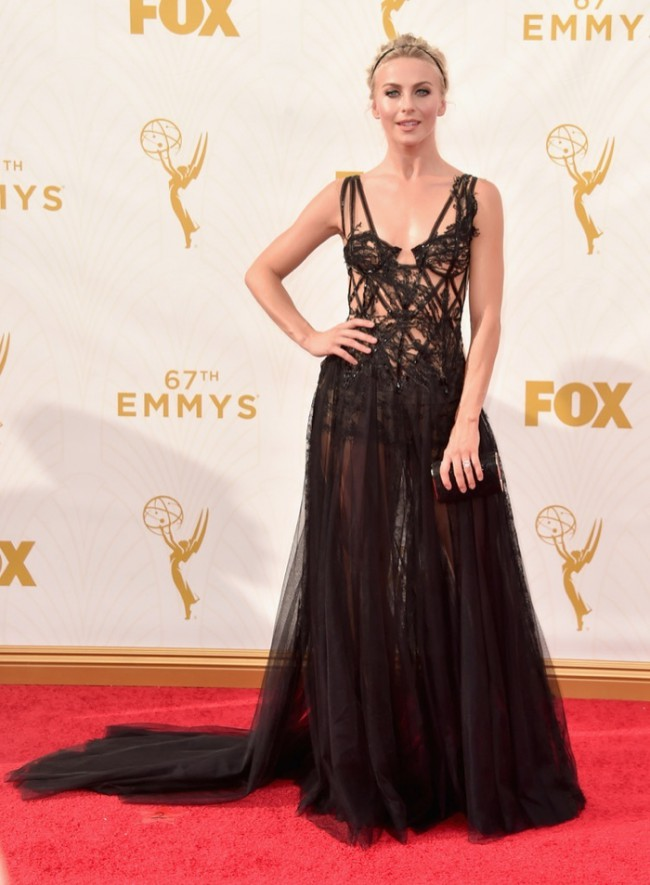 WTFSG_Julianne-Hough-2015-Emmys-Marchesa-Dress