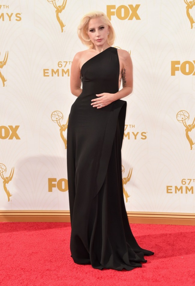 WTFSG_Lady-Gaga-2015-Emmys-Brandon-Maxwell-Dress