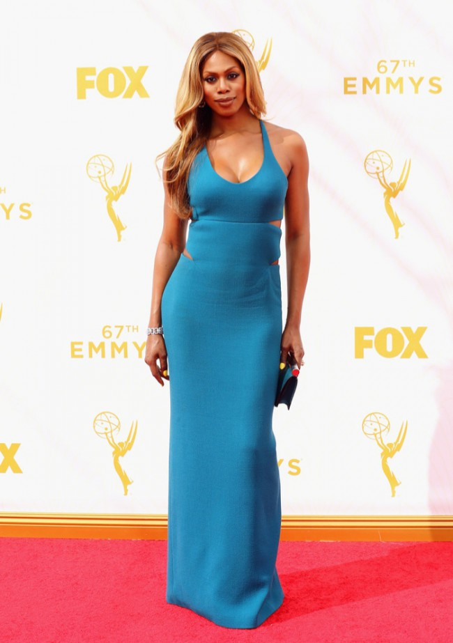 WTFSG_Laverne-Cox-2015-Emmys-Calvin-Klein-Collection-Dress