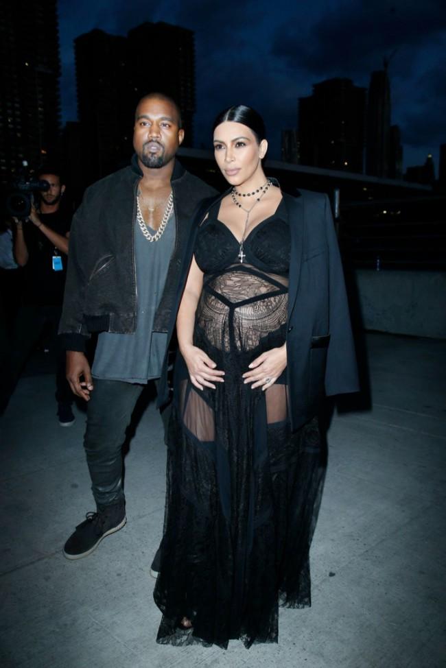 WTFSG_star-style-givenchy-spring-2016-fashion-show_Kanye-West_Kim-Kardashian