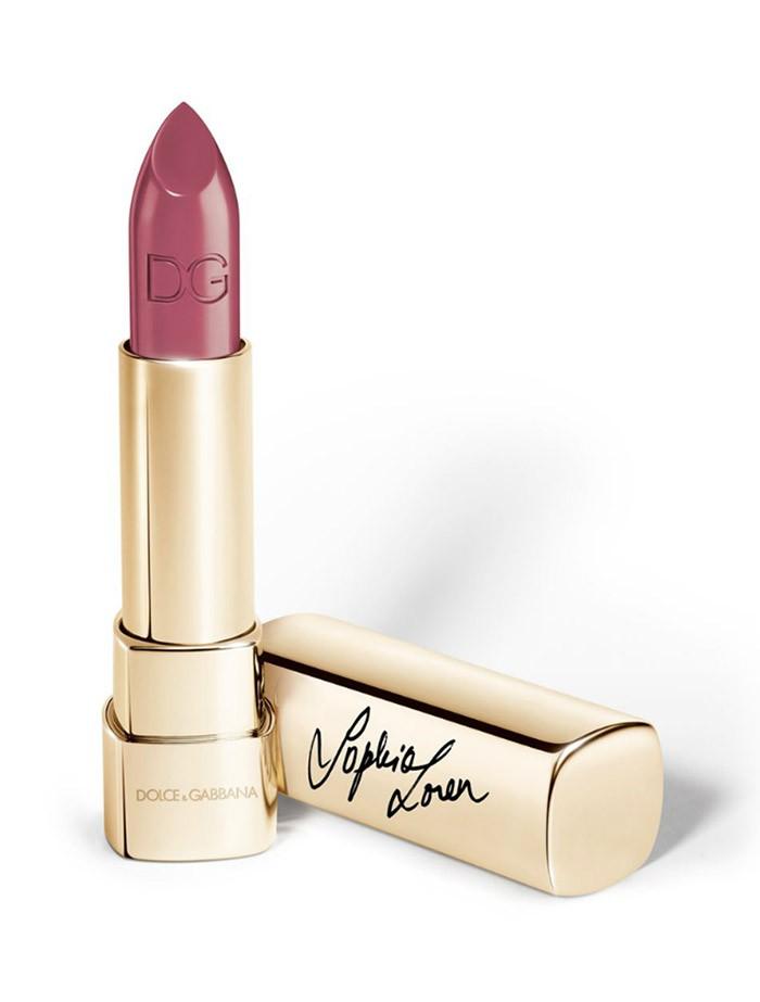 WTFSG_Dolce-Gabbana-Sophia-Loren-N-1-Lipstick