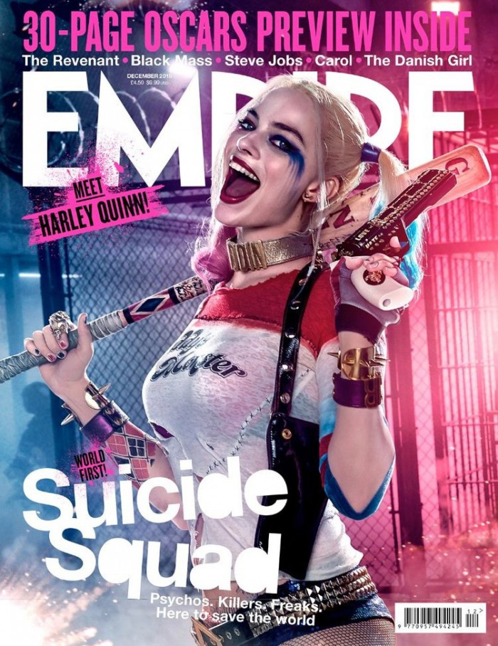 WTFSG_Margot-Robbie-Harley-Quinn-Suicide-Squad-Empire-Cover