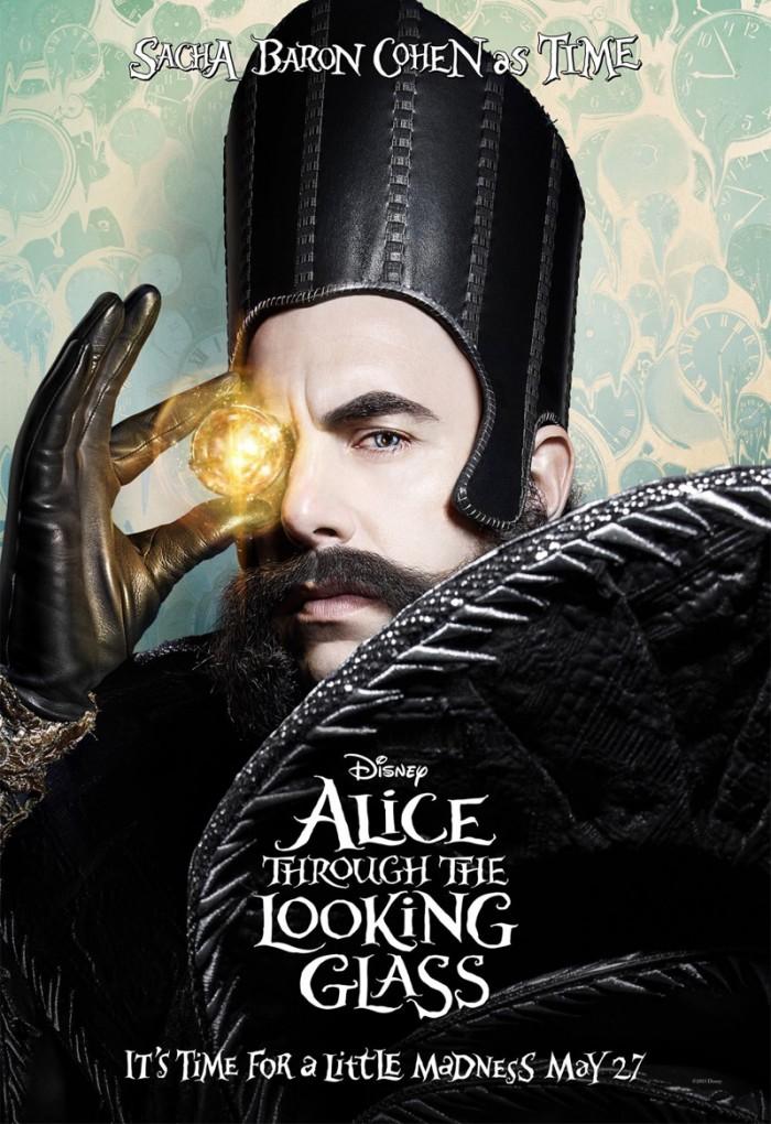WTFSG_Sacha-Baron-Cohen-Alice-Through-Looking-Glass-Movie-Poster