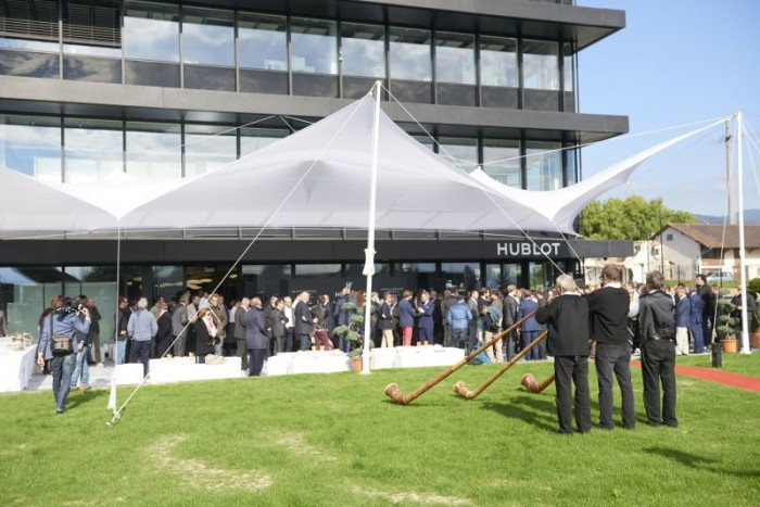 WTFSG_inauguration-hublot-second-manufacturing-building_5