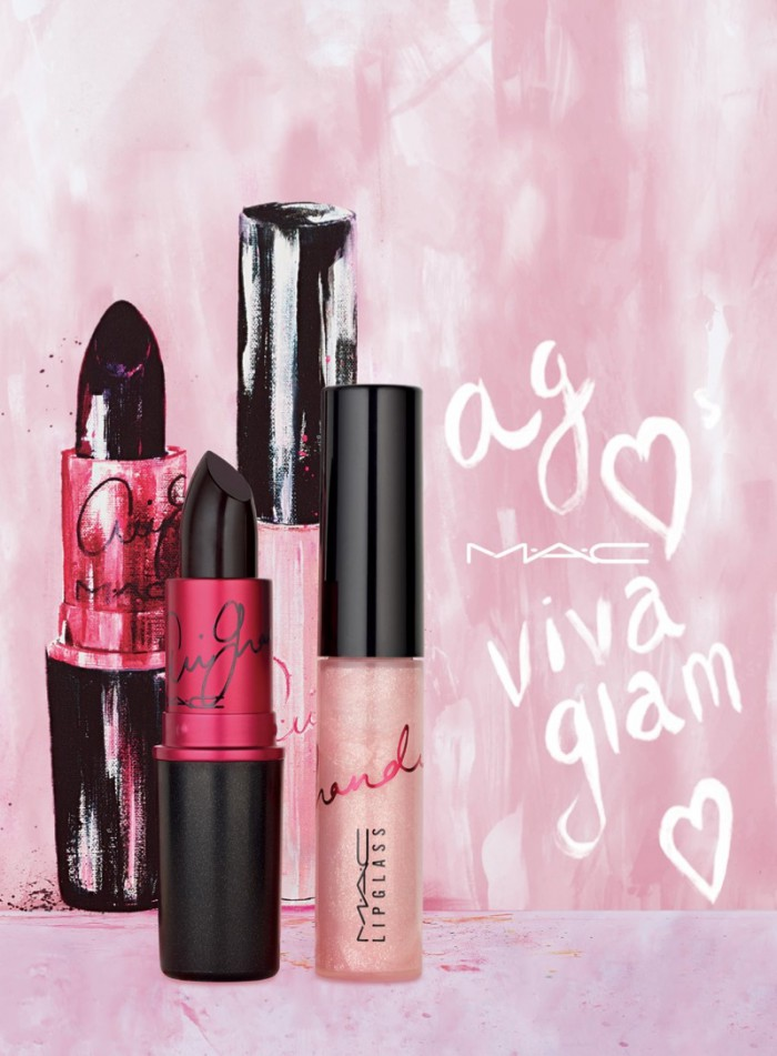 WTFSG_Ariana-Grande-MAC-Cosmetics-Viva-Glam-Makeup